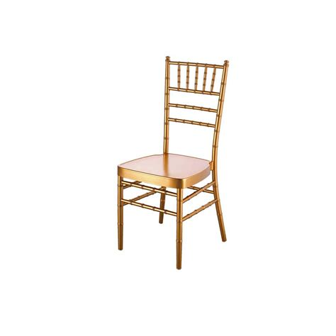 golden chiavari chair luxe event rental