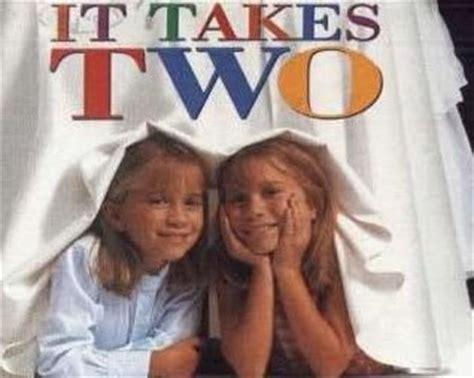 1995  It Takes Two  Marykate & Ashley Olsen Photo (18186484) Fanpop