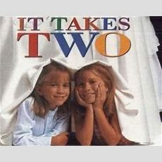 1995  It Takes Two  Marykate & Ashley Olsen Photo (18186484) Fanpop