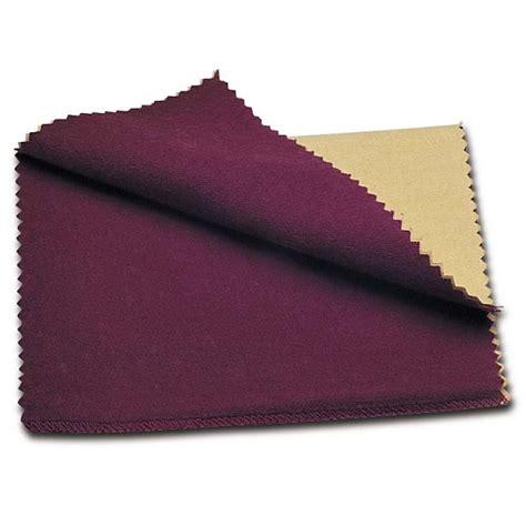 Rouge Polishing Cloth  Jewelry Polishing Cloths