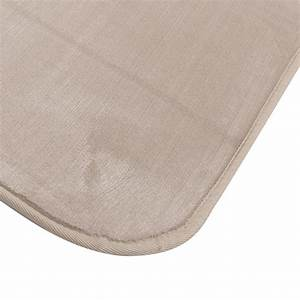 tapis velours 120x170cm lin With tapis en lin