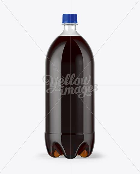 Bottle mockups make the process of presenting and packaging your designs in high quality photorealistic manner possible. Download 2L Cola Bottle Mockup PSD
