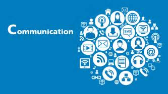 TYPES, FORMS AND FUNCTIONS OF COMMUNICATION