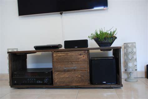 fabriquer meuble tele avec palettes fabriquer meuble tele avec palettes photos de conception de maison agaroth