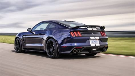2019 Ford Mustang Shelby Gt350 New Details On One Of Our