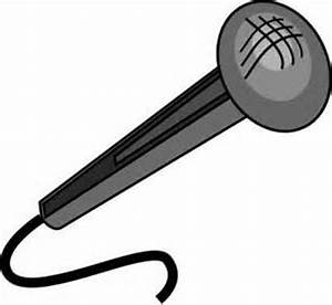 Microphone clip art free free clipart images 6 - Clipartix