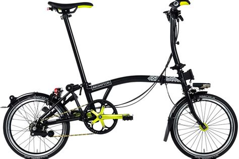Best Brompton Bike Fastest Folding Bike Brompton Nyc Review Gearjunkie