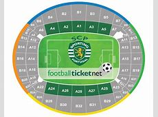 Sporting Lisbon vs GD Chaves 22102017 Football Ticket Net