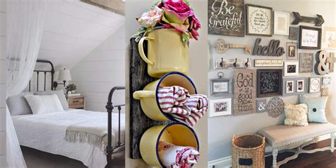 Diy Home Decor Projects And Ideas: 41 Incredible Farmhouse Decor Ideas