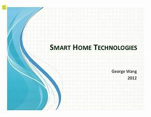 Smart Home Tech Short