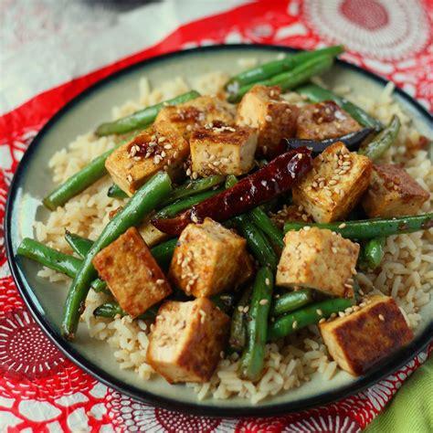 cuisine uip ik garlic tofu stir fry connoisseurus veg