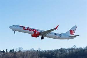 รุ่นเครื่องบินของสายการบินไทยไลอ้อนแอร์