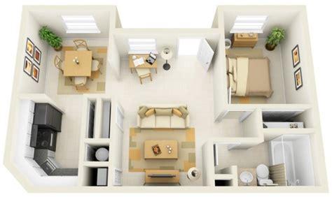 appartement 1 chambre plan 3d appartement 1 chambre 14
