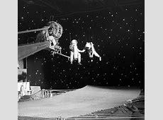 Destination Moon 1950 feature film collectSPACE Messages