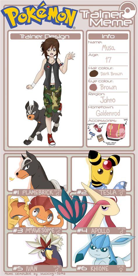 Pokemon Trainer Red Meme - tumblr pokemon trainer red meme