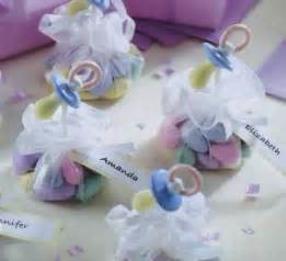 baby shower capias sweet things pacifiers baby shower favor kit baby shower
