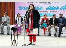 North Zone Cultural Centre – NZCC, Patiala organised 'Adab