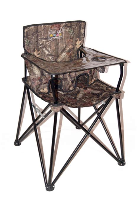 ciao portable high chair camo ciao baby chair now available in mossy oak ciao baby