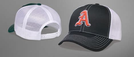 richardson pro casual mesh  adjustable cap