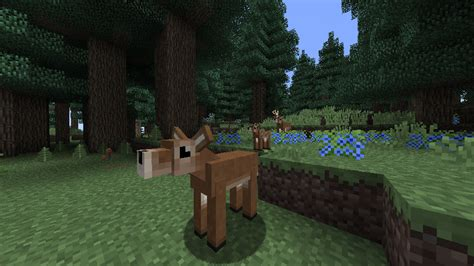 images familiar fauna mods projects minecraft