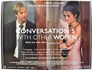 Conversations With Other Women - Original Cinema Movie ...