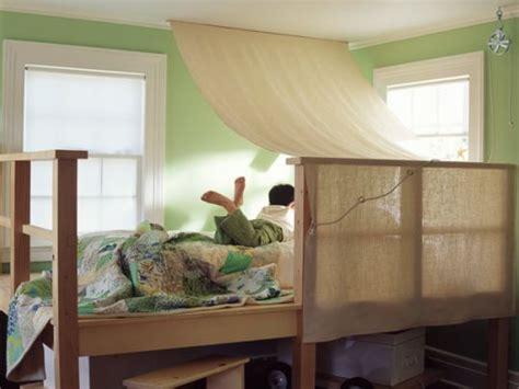 Best 20+ Loft Bed Curtains Ideas On Pinterest