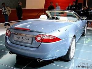 Jaguar Xk8 Cabriolet : jaguar xk8 4 2 convertible photos and comments ~ Medecine-chirurgie-esthetiques.com Avis de Voitures