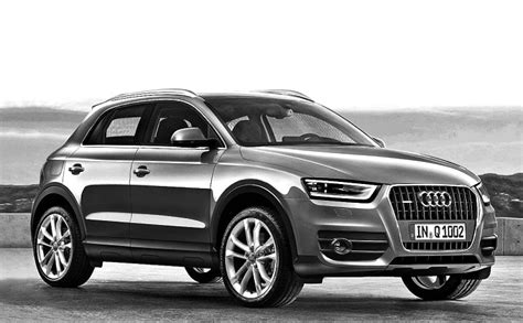 Audi Q1  Car  Design  Pinterest Audi