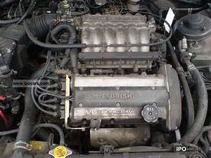 1993 Mitsubishi Galant 1800 Viento Automatic Related
