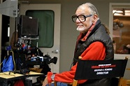 George A. Romero, Father of the Zombie Movie, Has Died at ...