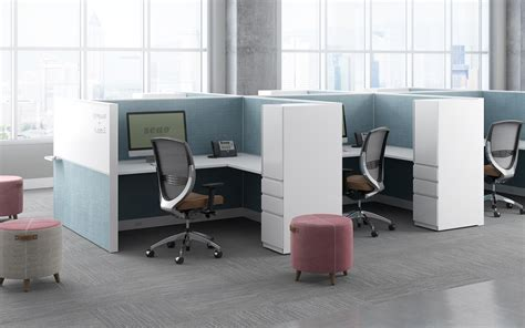 choosing the right office cubicles for your company