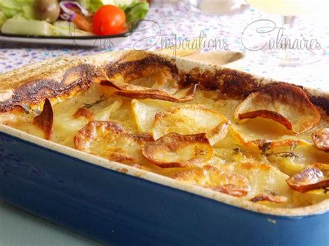 recette pommes boulangère le cuisine de samar