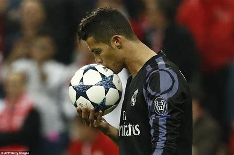 Cristiano Ronaldo's Century Of European Goals