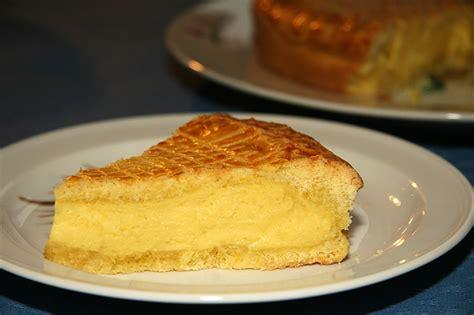 gâteau basque la cuisine de jackie