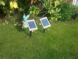 Mini Obstbäume Für Den Garten : solaranlagen f r den garten im berblick ~ Heinz-duthel.com Haus und Dekorationen