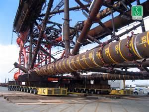 Heavy Equipment Cranes