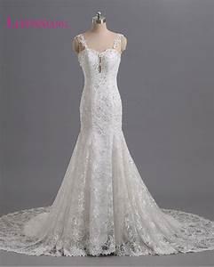 Elegant Wedding Dresses 2017 Gorgeous Modern Sexy Mermaid ...