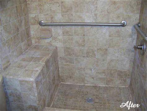 contractors install repair replace ceramic tile floor