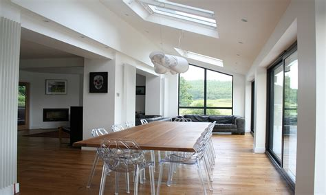 small dining space ideas rear house extension ideas