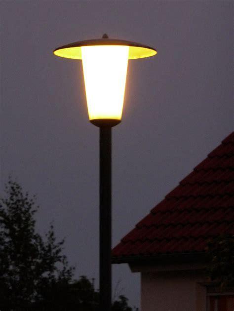 Der Geist in der Straßenlaterne ? Sagenhaftes Ruhrgebiet