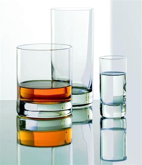 hen stag glassware