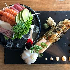 Sushi Hamburg Wandsbek : nakama fusion kitchen hamborg restaurantanmeldelser ~ Watch28wear.com Haus und Dekorationen