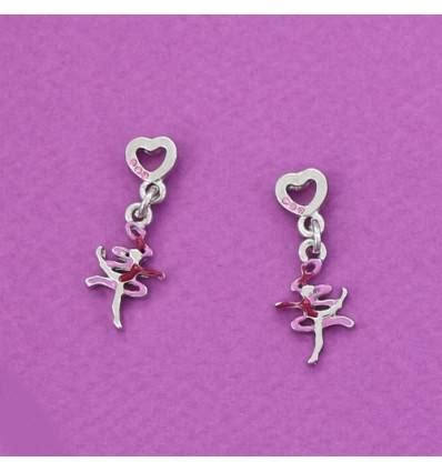 gymnastics earrings