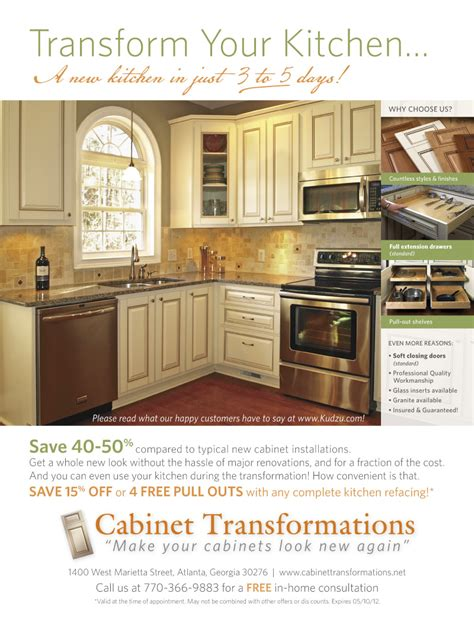 cabinet transformations fayetteville reviews ch graphic designs llc graphic design peachtree city