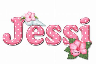 Glitter Names Jessi Graphics Meaning Quotes Jessica