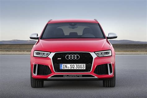 audi rs  car  catalog