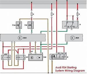 Starting System Wiring Diagram Likewise 2003 Acura Tl