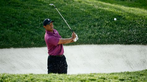 Tiger Woods wedges finessed by TaylorMade - National Club ...