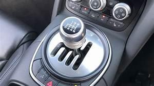2008 Audi R8 4 2 V8 Manual Walkaround