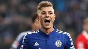 One to watch | Maximilian Meyer | Get German Football News